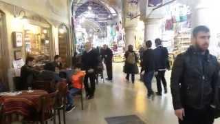 Grand Bazaar - Kapalı Çarşı ( Beyazıt / İstanbul )