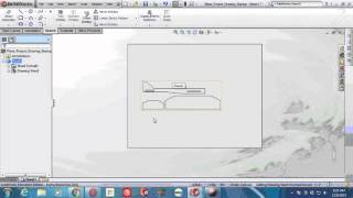 How to make a DXF from Solidworks