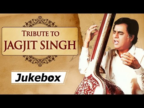Best Of Jagjit Singh Songs JUKEBOX {HD} - Evergreen Old Hindi Songs - Jagjit Singh Ghazals