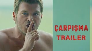 Carpisma Trailer #2  ❖ Kivanc Tatlitug  ❖  English