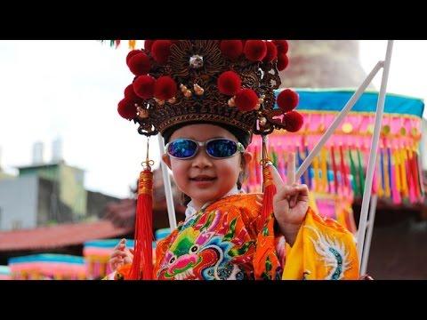 [Doku] Länder - Menschen - Abenteuer - Traumhaftes Taiwan [HD]