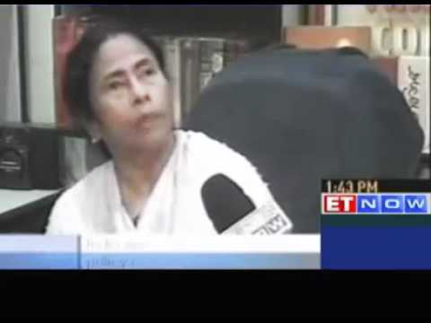 Mamata Banerjee Interview post results - Victory of democracy in West Bengal