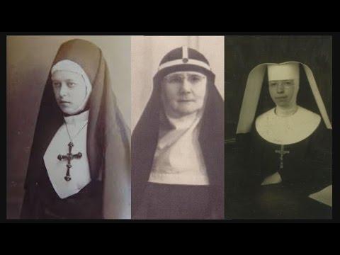 Vintage Nuns & Sisters - An album