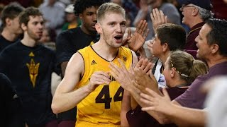 Arizona State Steals One From USC