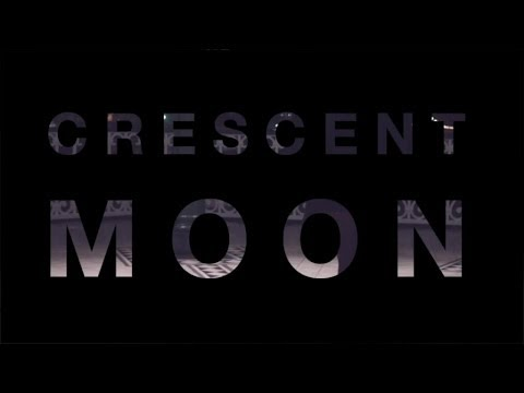 Labyrinth Ear - Crescent Moon (Official Music Video)