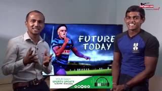 Future Today with  Naveen Henakankanamage