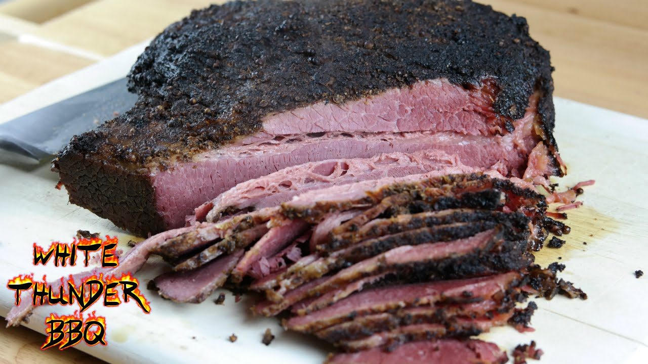 how to cook pastrami roast