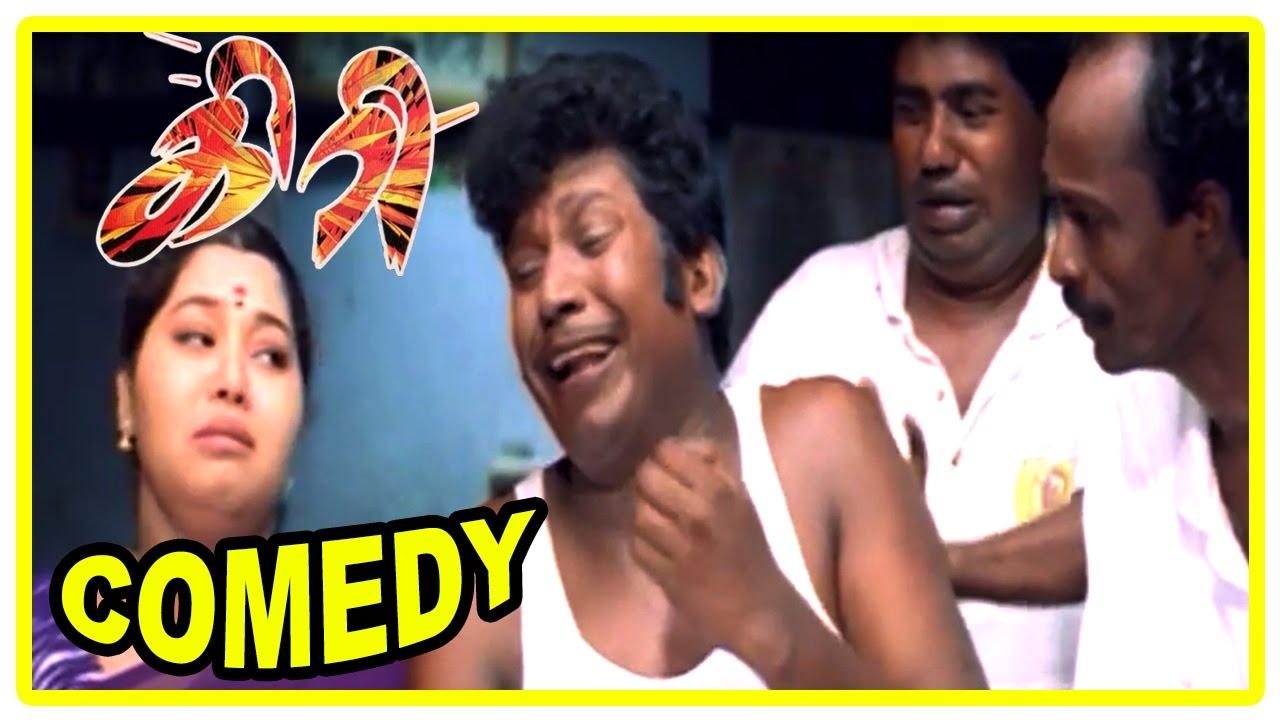 Download Giri | Giri Full Movie Comedy Scenes | Giri Tamil Movie | Arjun, Ramya | Vadivelu Madhan bob comedy
