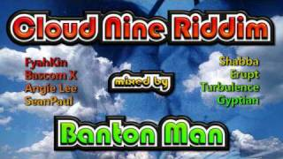 Cloud Nine Riddim mixed by Banton Man