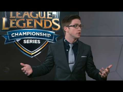 Interview with Winner and Loser of TSM vs P1 + analyst desk | W8D2 S6 NA LCS Summer 2016