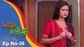Tara Tarini | Full Ep 36 16th Dec Nov 2017 | Odia Serial - TarangTv