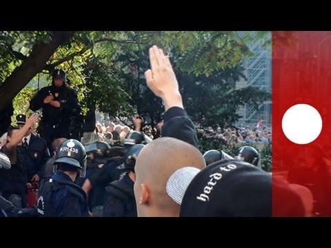 La Hongrie face aux vieux démons de l'antisémitisme - reporter