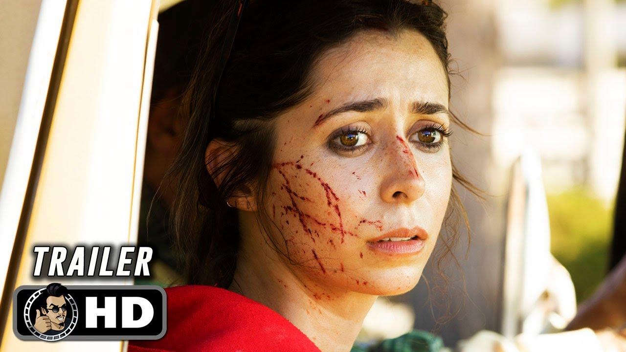 MADE FOR LOVE Official Trailer (HD) Cristin Milioti, Ray Romano