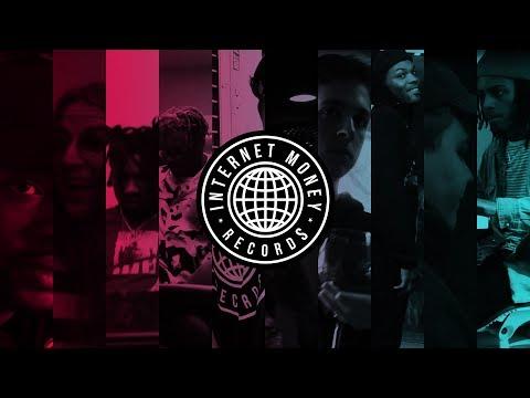Internet Money: Los Angeles | Studio Vlog W/ Yung Pinch, Lil Wop, Pollari, Travis Mills, and MORE!