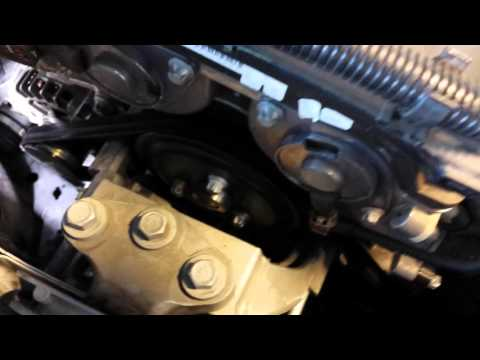 chevy cruze serpentine belt replacement 1 4l turbo doovi. Black Bedroom Furniture Sets. Home Design Ideas