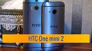 HTC One mini 2 deutsch