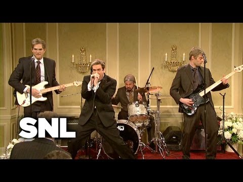 Punk Band Reunion At The Wedding - SNL Mp3