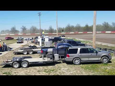 Test & Tune Beatrice Speedway 2019