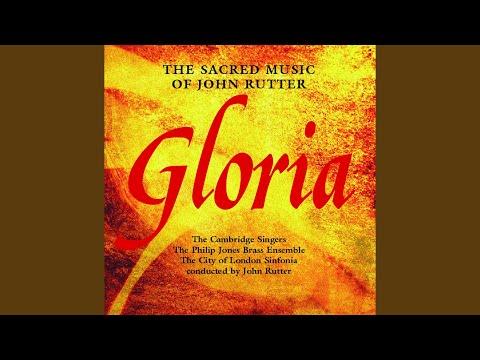 Gloria: I. Allegro vivace