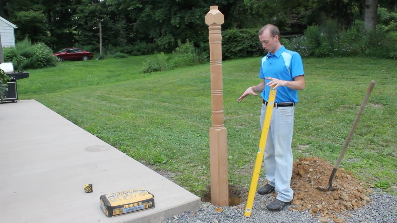 How to install lamp post from sl spindles youtube how to install lamp post from sl spindles aloadofball Image collections