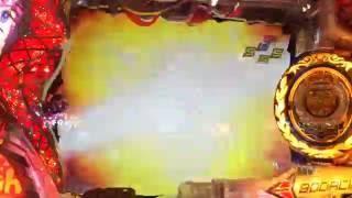 CRFモーレツ宇宙海賊 赤ロゴ落下 ST中 モーレツ宇宙海賊 検索動画 43