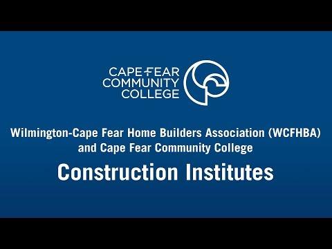 Construction Institutes Media Announcement