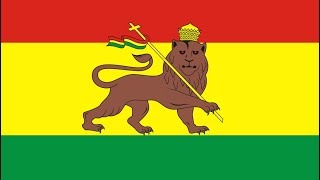 The Lion of Judah - Symbol of the Day #8