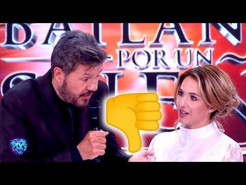 Flor Vigna anunció que por un tiempo se baja de Bailando y contó quién la reemplazará