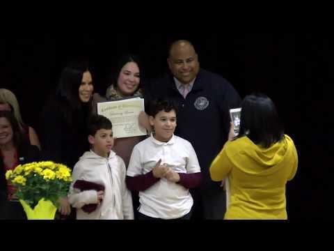 LFISS - Parthum Graduation
