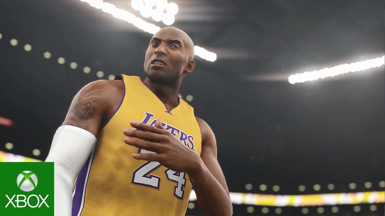 NBA 2K16 Presents: #WINNING