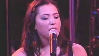 Michelle Branch - Full AOL Concert at Bowery Tuesday Morning