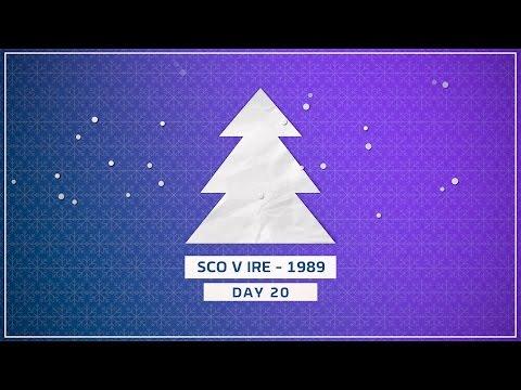 Archive Advent Calendar - Day 20
