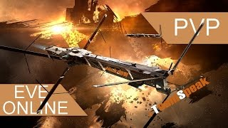 EvE: Jackdaw, Best Fleet Support (with TS)