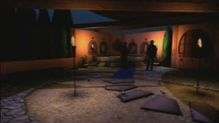 CSI: Deadly Intent GamePlay (Xbox 360)