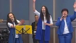 """Виталий Вознюк """"Слово веры изменяет все """" (18.03.2018) 2 служение"""