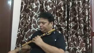 Dil keh raha hai ||kyun ki|| on flute