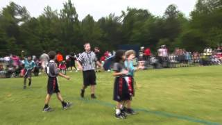 i9 sports flag football may 12 2012 championship 1 2