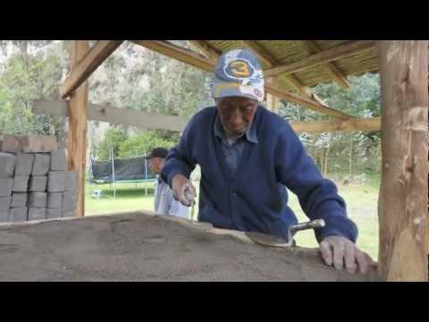 Secretos de la construcci n de hornos de le a en ecuador - Materiales para hacer un horno de lena ...