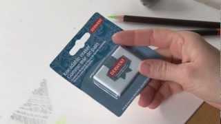 Eraser Techniques by Derwent