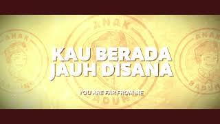 Anak Badung ft. Damaris Dior - My Baby (Official Lyric Video)