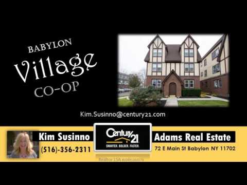 Babylon Condo & Coops for sale