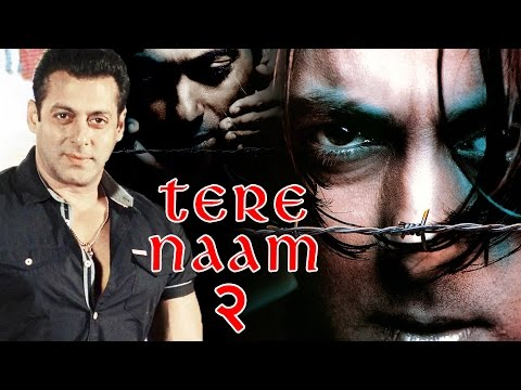 Salman Khan To Have SPECIAL Appearance In Tere Naam 2?