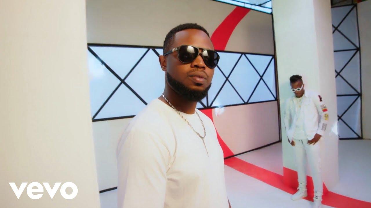 Daddy Andre - Kyoyoya ft. Prince Omar, John Blaq