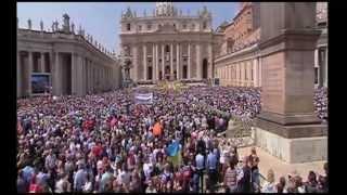 Thế Giới Nhìn Từ Vatican 12/7 -18/7/2013