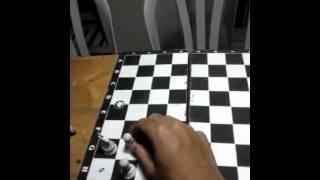 Tips bermain catur dengan baik dan benar