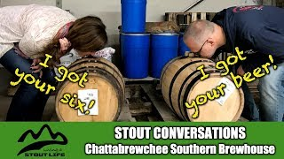 I Got Your Six; I Got Your Beer (Stout Conversations)
