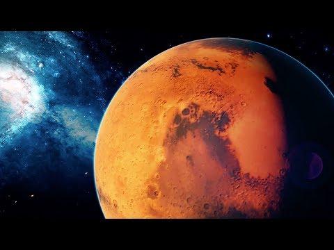 Descobrimos Água Líquida em Marte!