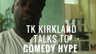 I Had Sex With 5 Doctors At The Same Time, After My Show - TK Kirkland