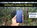 Infocus M530 InDepth Camera Review - Mother of all Camera Smartphone ? | How is it