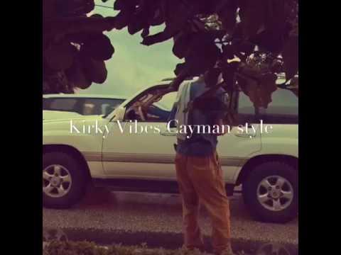 Kirky takes it all Cayman coffee club islands